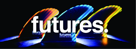 FUTURESフィン